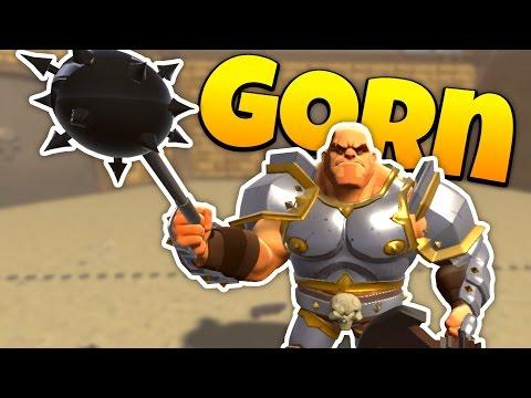 GORN - The VR Gladiator Brawler! - Let's Play GORN Gameplay - HTC Vive VR Game
