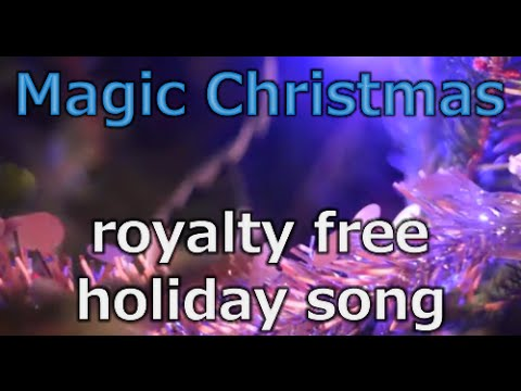 Upbeat Holiday Song - Magic Christmas music by fixtracks