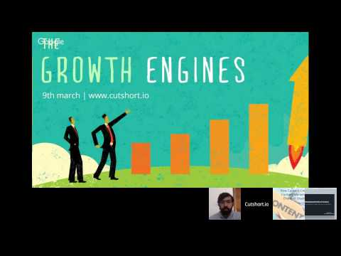 The Growth Engines - connecting the best business professionals