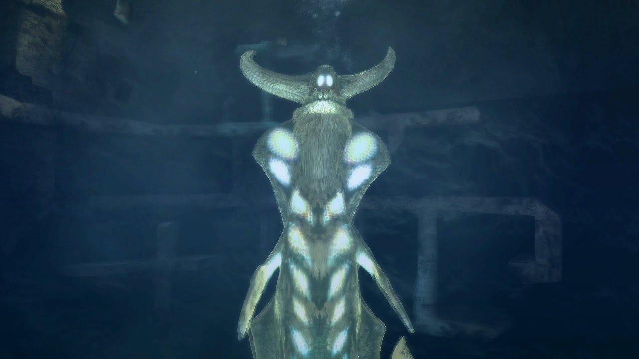 Lets Play Monster Hunter 3 Ultimate Part 24 Elder Dragon Ceadeus