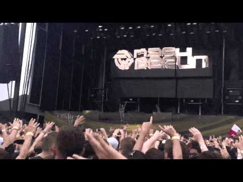 Dash Berlin @ Electric Zoo 2012