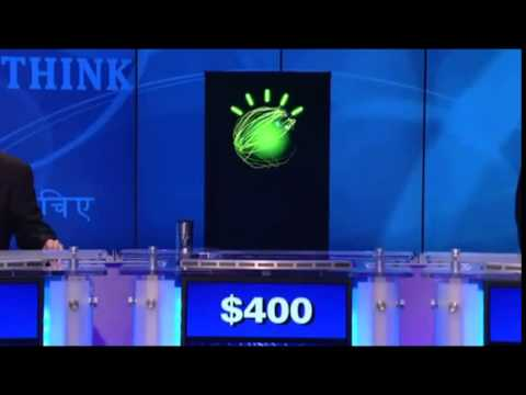 Jeopardy match sample