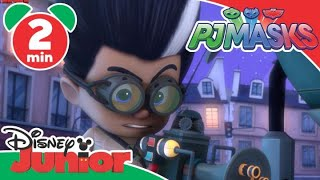 PJ Masks Super Pigiamini | Reinventare - Disney Junior Italia
