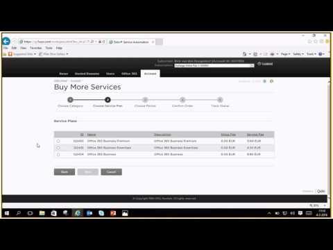 CSP Webinar 2 CSP, Microsoft CSP via 2tCloud