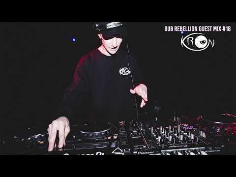 Dub Rebellion Guest Mix #18: Kron