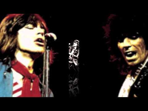 ROLLING STONES KEYS TO YOUR LOVE ~ HD