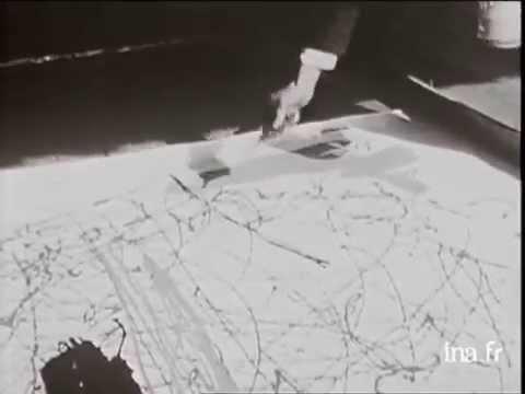 Gutai - Les créateur de la performance artistique - Japon 1964