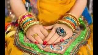 Awadhi folk song: Chatki chunariya rangaay da by Shrikant Vaishya