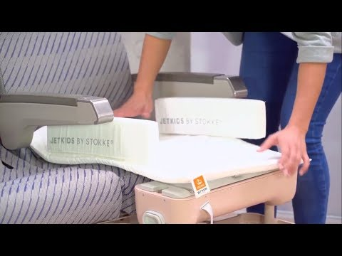 How to Set Up the #JetkidsbyStokke BedBox
