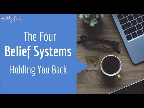 The Four Belief Systems Holding You Back (from Making More Money)