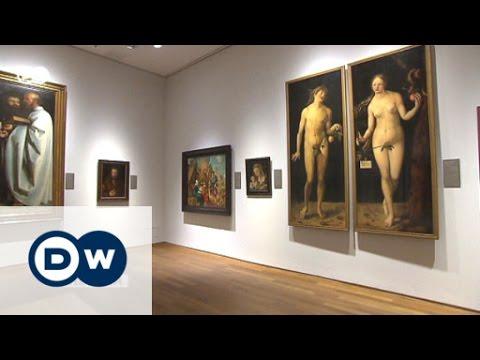 Visiting Albrecht Dürer's house | Check-in
