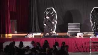 附高祭2011 3-2 エリザベート アンコール公演