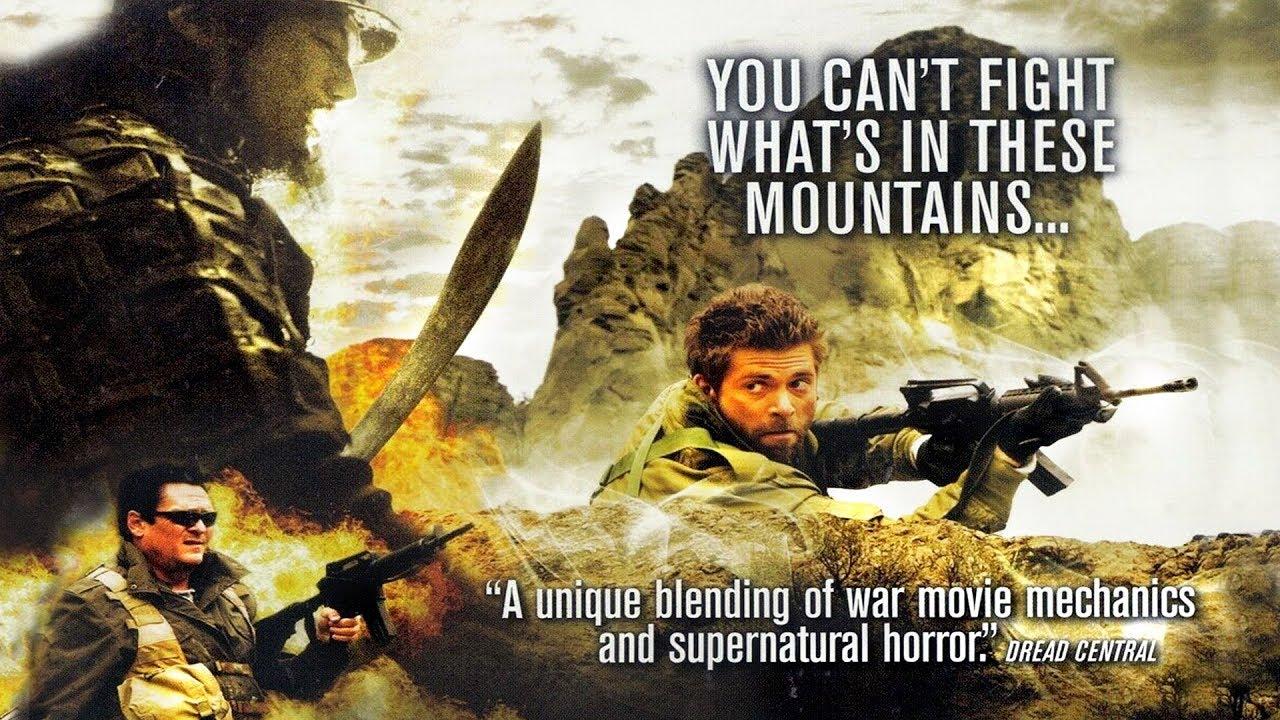 The Mountain Battle - Film COMPLET en Français