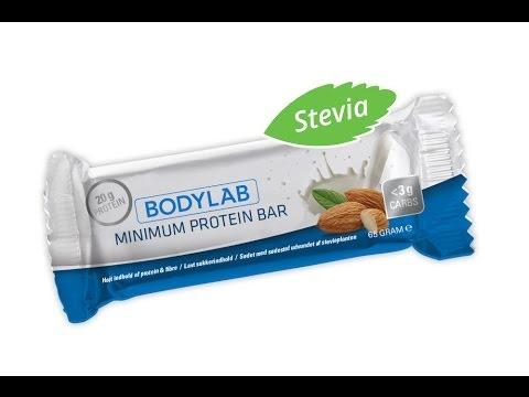 bodylab proteinbar
