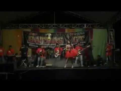 New BATRAS GT - Dewi Asmoro new live Cah teamlo gayam
