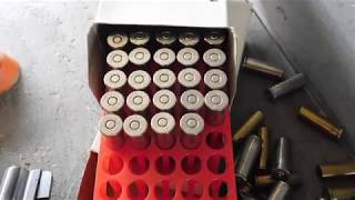 40 Year Old 38 Special Ammo Returns To Maker