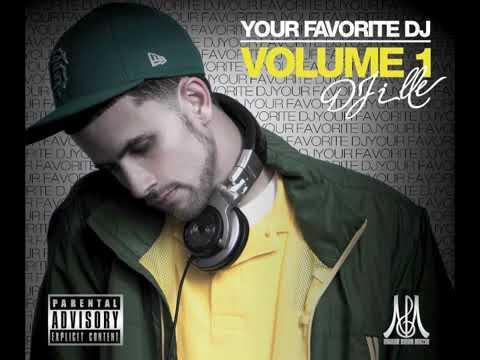 DJ ILLE Your Favorite Dj Vol1 Auburn La La La La La