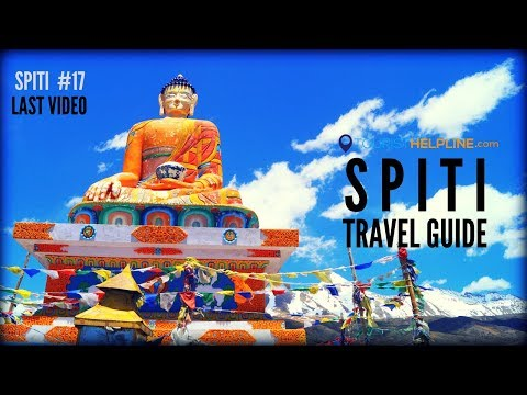 Mobile network, ATM, Internet : SPITI TRAVEL GUIDE