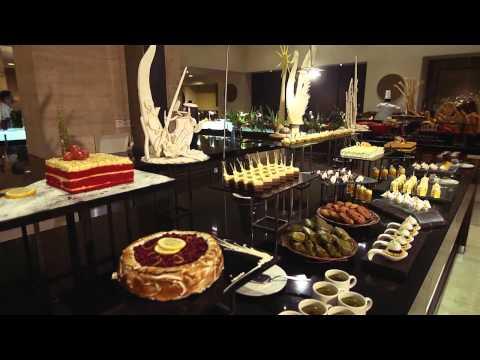 Hilton Bandung - Restaurants