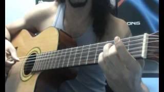Besame Mucho (Guitar Lesson.) P1