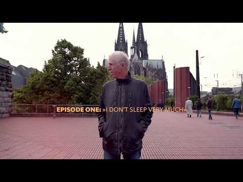 Welcome at WDR in Cologne, Bob Mintzer - EPISODE ONE | WDR BIG BAND