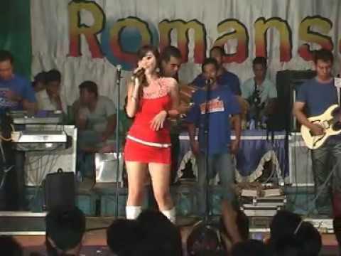 Pipit Chandra - Mendua 'Romansa Nyess Live Kalimanyatan Jepara'