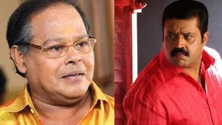 Innocent Opens Up About Suresh Gopi Controversy