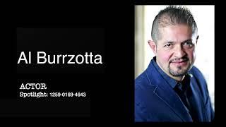 Al Burrzotta