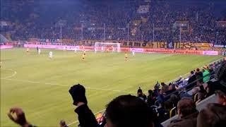 Video Gol Pertandingan Dynamo Dresden vs St. Pauli