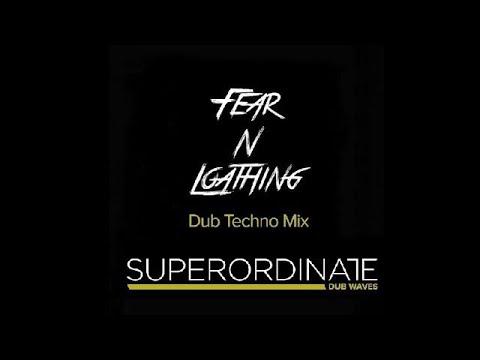 Deep Dub Techno Mix 2018   Superordinate Dub Waves
