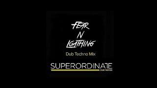 Deep Dub Techno Mix 2018 Superordinate Dub Waves FNL048