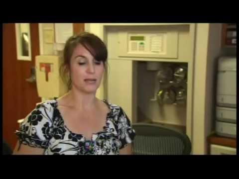 Hero Nurse Earns Honor for Bravery   NBC Los Angeles.mp4