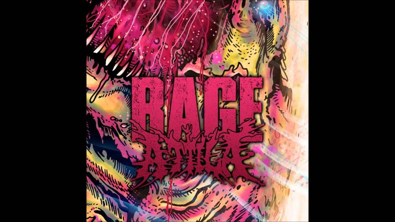 Attila Rage Rage Music Video | MetroLyrics
