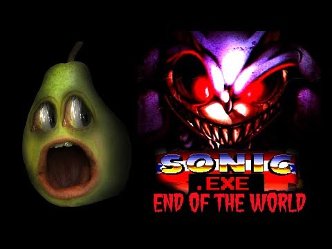 Sonic.EXE: End Of The World! [Pear Plays]