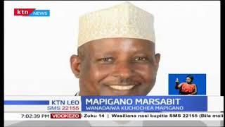 Maafisa wa upelelezi wanawazuilia Wabunge wawili kutoka Kaunti ya Marsabit