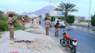 مشروع سعودي للتهدئة في اليمن يحظى بقبول جميع الأطراف