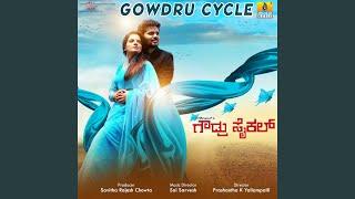 gowdru-cycle