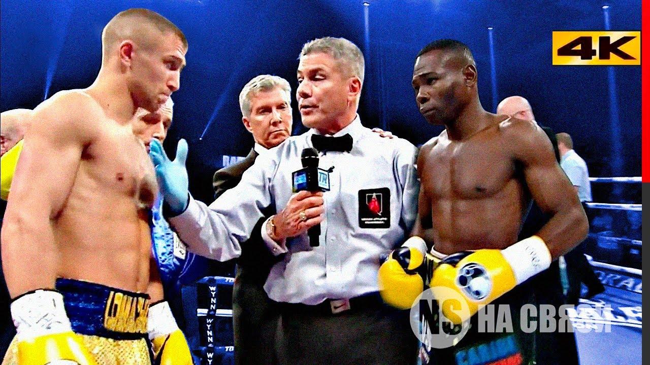 Это САМЫЙ ЗРЕЛИЩНЫЙ БОЙ в истории бокса за 113 ЛЕТ!!