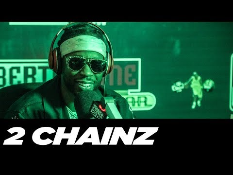 2 Chainz Drops $25K on NBA Finals Tix, Talks Mumble Rap & XXL Freshman Class