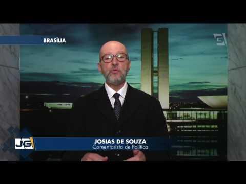 Josias de Souza/Preso, Eduardo Cunha entra no ritmo da Lava Jato
