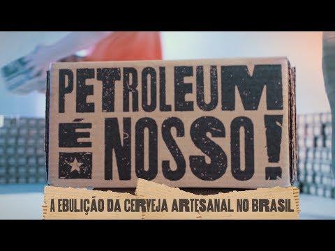 Petroleum é nosso: a ebulição da cerveja artesanal no Brasil