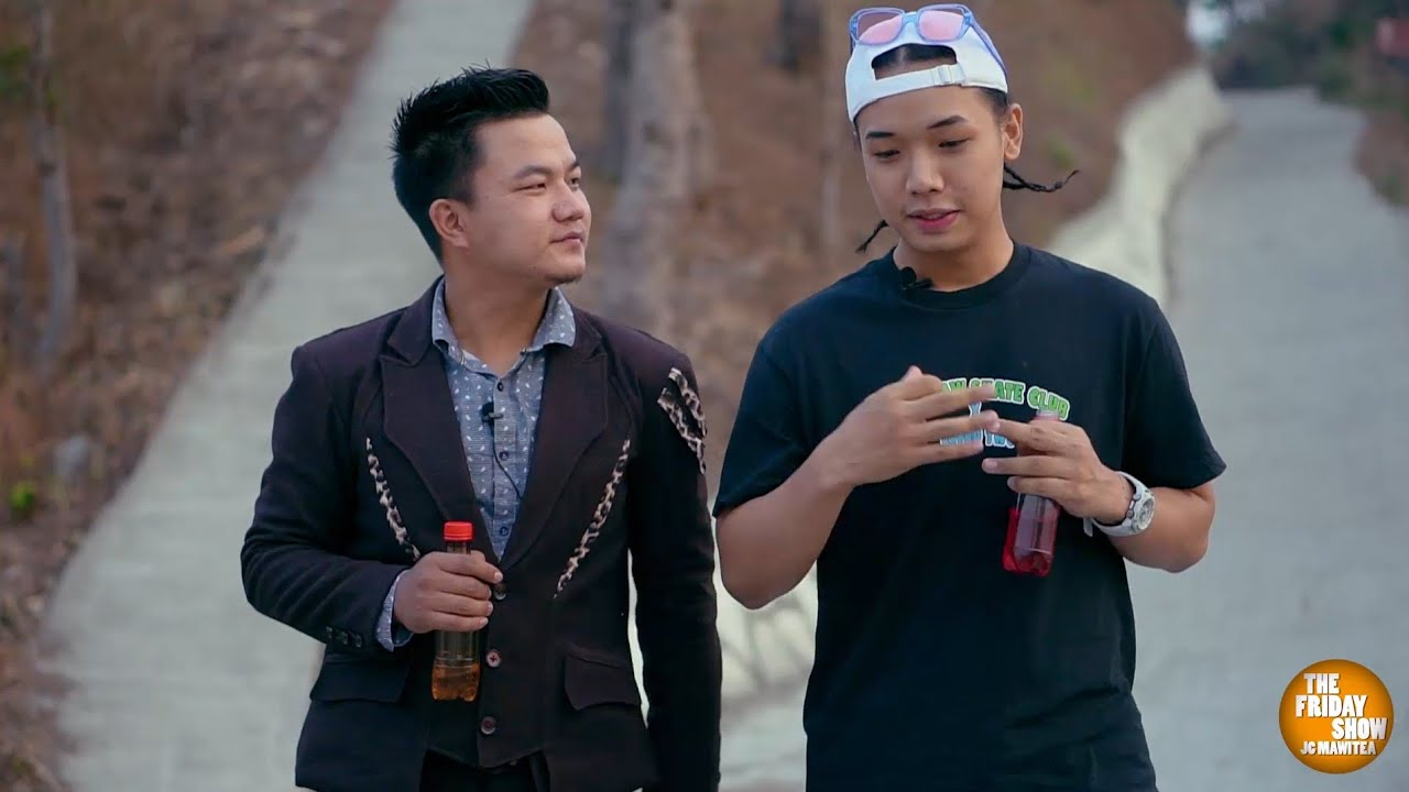 Benjamin Sum (Myanmar Idol) Interview || Vacancy a la awm em? Mizoram ah a rawn raltlan emni???