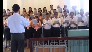 Tình Thương Chúa - Ca Đòan GX Tân Hưng