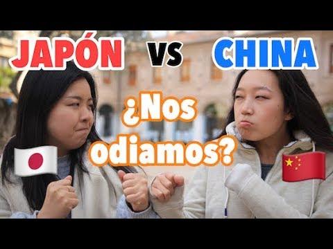Preguntas & Respuestas sobre JAPÓN y CHINA ft. Mad4Yu La Esponesa #115