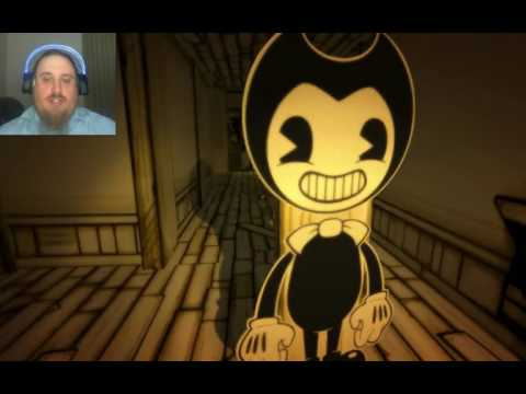Bendy and the Ink Machine |Not What I Thought|