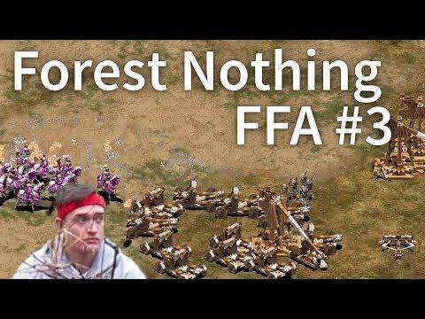 Forest Nothing Turbo FFA! #3