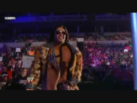 WWE Superstars Entrance : John Morrison