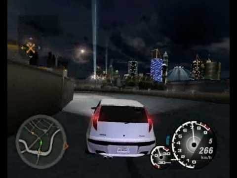 Need for Speed Underground 2 Cheats