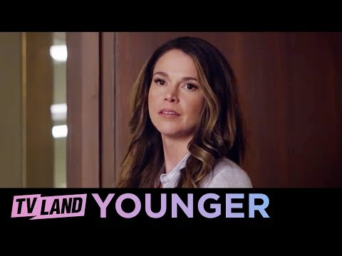 'Liza Drops the Mic' Ep. 6 BTS | Younger Season 5 Insider