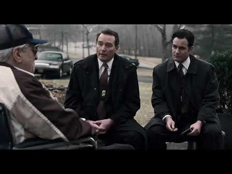 Final Trailer from The Irishman (2019)
